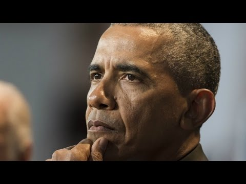 US - Obama calls for