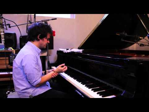Jamie Cullum - Everything You Didn't Do (How To Play)