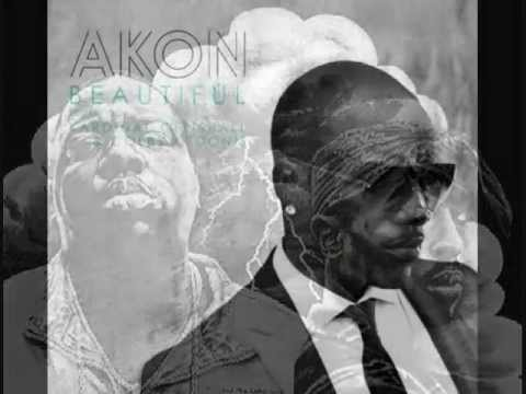 Akon - Smack That (REMIX) (2012) Feat 2pac and Biggie Smalls (DJ T.K-1 Mix)