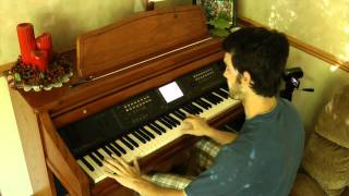 Ben Folds Five - The Luckiest - Tim Horn
