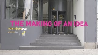 The Making of an Idea with adam&eveDDB | #InAdland