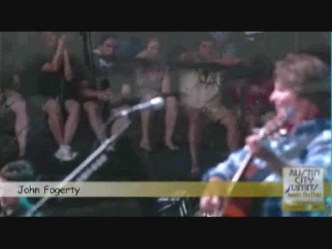 Have You Ever Seen The Rain - John Fogerty