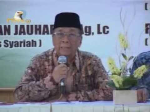 Bedah K LINK Syariah Part 2