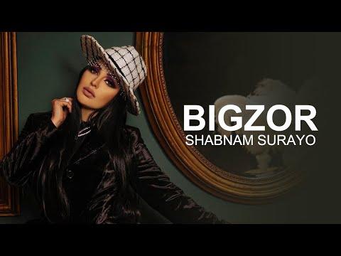Shabnam Surayo - Bigzor Audio Track
