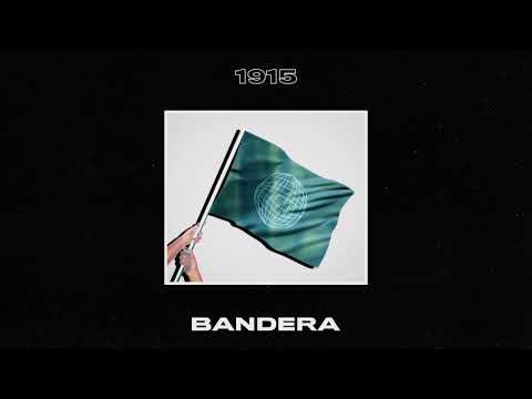 1915 - BANDERA 🏴 (álbum Completo)