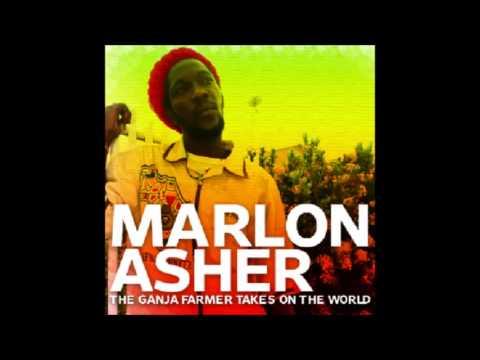 Ganja farmer (remix) - Buju Banton & Marlon Asha