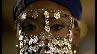 Haitian Nomad's Egypt Cultural Experience