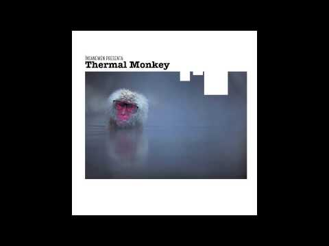 Thermal Monkey 03.-Cosmic Chilling