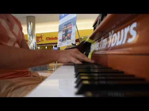 Latch x Sam Smith (Piano Acoustic)