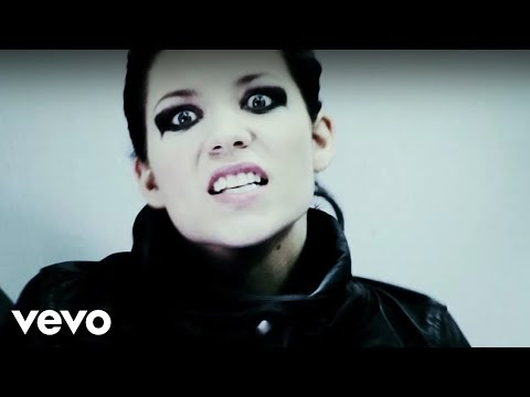 Music video Skylar Grey - Dance Without You