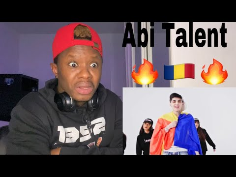Download Abi Talent - Diss Romania (Official Music Video) Reaction 🔥🇷🇴