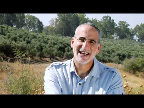 Sar Shalom (Prince of Peace) #1: Sermon on the Mount