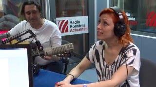 Camioane in multime - Pentru tine (live la Radio Romania)