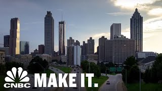 How Much You Need To Make To Buy A Home In These US Cities | CNBC Make It.