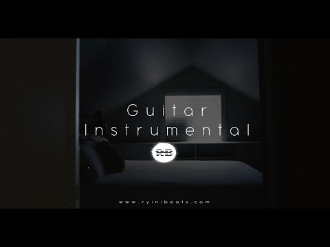 [FREE] Justin Bieber x Ed Sheeran Type Beat [Guitar Instrumental]