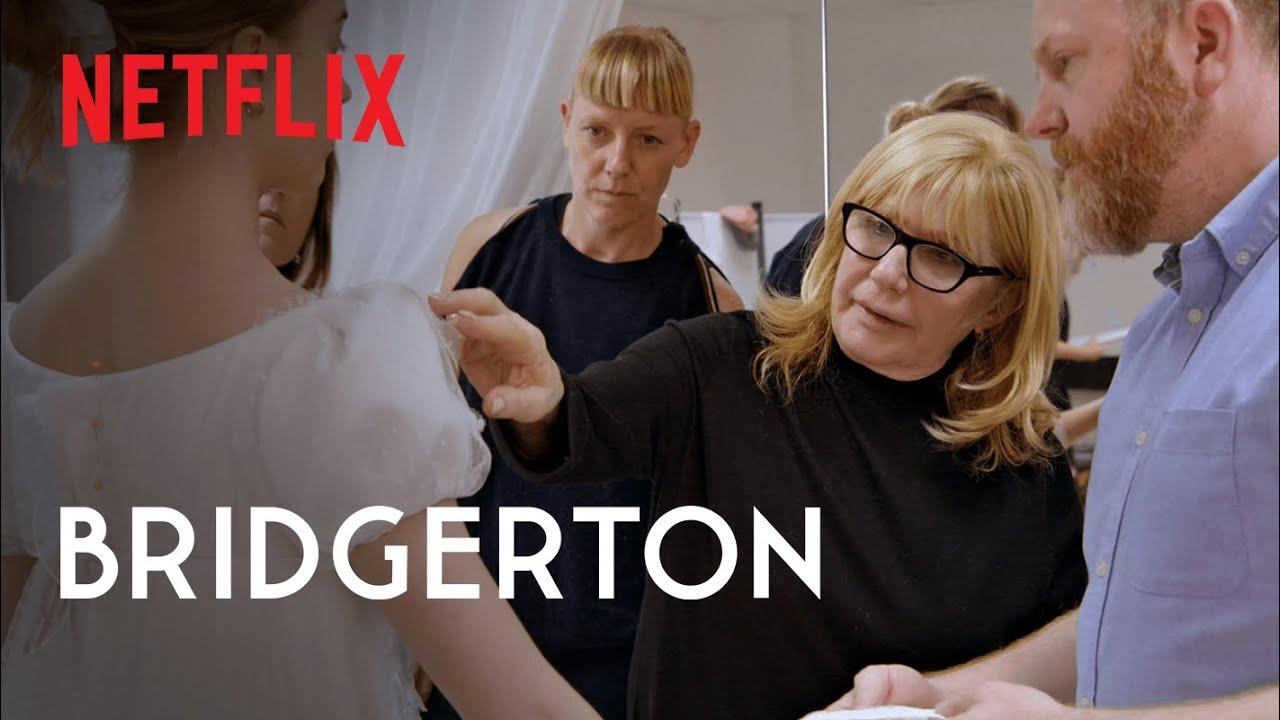 Download Bridgerton   Costumes of Bridgerton   Netflix