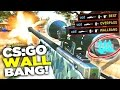 CS:GO - How To AWP Wallbang From CT Spawn - Overpass