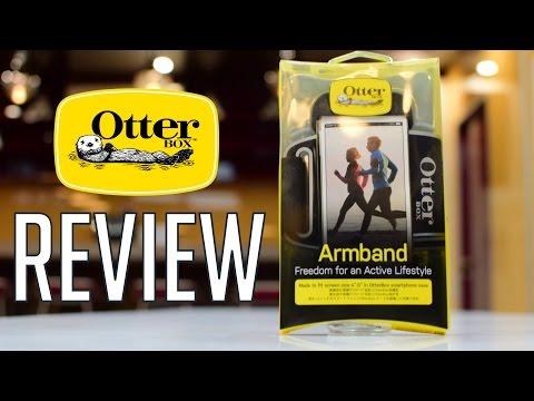 OtterBox Armband Review (Universal)