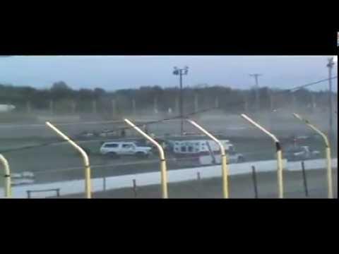 Millstream Speedway 10/10/10