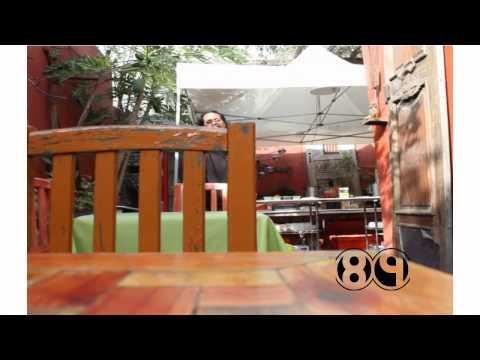 Un Cafe en Barrio Antiguo MONTERREY