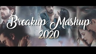 sad song love mashup 2020  Hindi heart touching song DJ REMIX songs