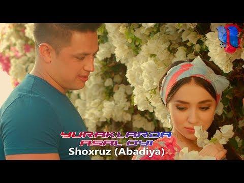 Shoxruz Abadiya - Yuraklarda Asal oyi filmidan