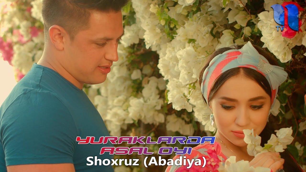 Shoxruz (Abadiya) ft Maxsuma - Yuraklarda