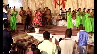 Nazareth Emmanuel united church special events 2