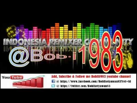 House Remix ~ D'Bagindas ''CINTA'' Mp3