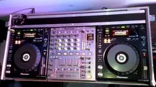 1st Mix On CDJ 850 And DJM 700 Dj Viniu