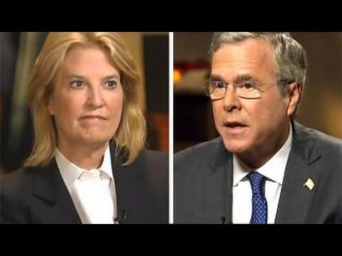 Jeb Bush: Hillary Clinton