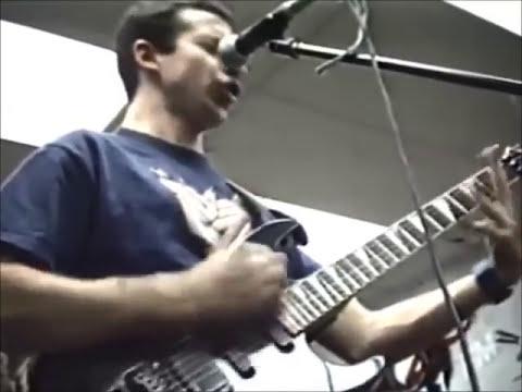 SPAZZ Live On The Warpath 90 1 KZSU Stanford 1999 Good Audio