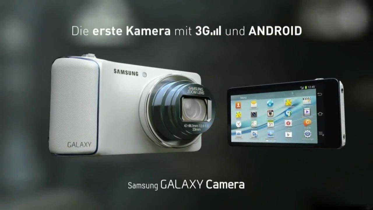 Samsung Werbung Lied 2021