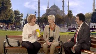 Gerçek sarı Rize Turist Çayı!