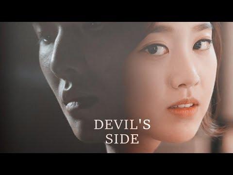 Lee Joon ● Jin Se Yeon -  Devil's side