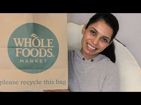 Whole Foods Natural Non-Toxic Beauty