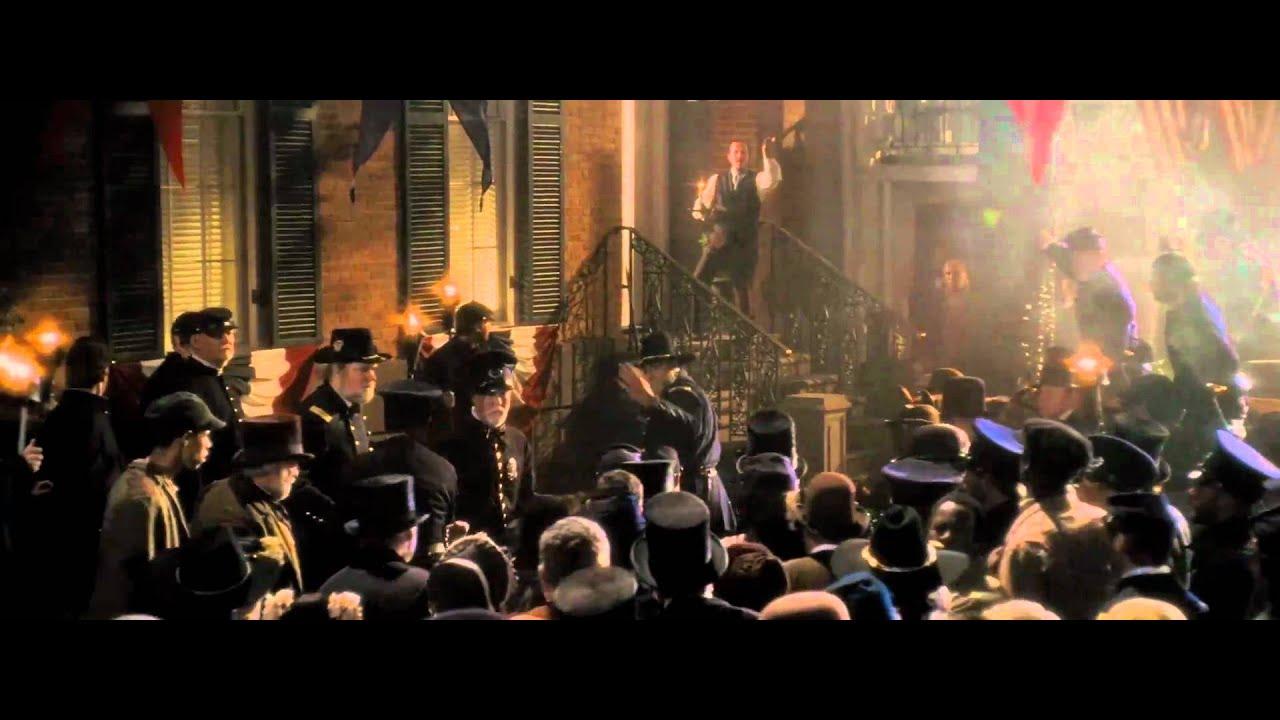 The Conspirator   trailer #1 US (2011) Robert Redford