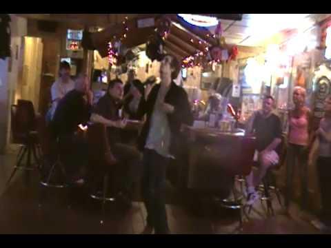 Trophy Karaoke Contest Top 5 Sam 07/11/13