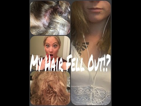STORYTIME: Chatters Salon RUINED my HAIR!