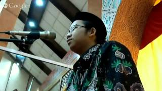 M Husni Mubarok (Jawa Timur)