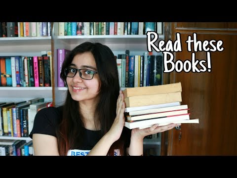 Book Recommendations || Humour And Satire Novels To Read