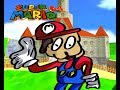 Super Mario 64! Road to the big 100 subs!