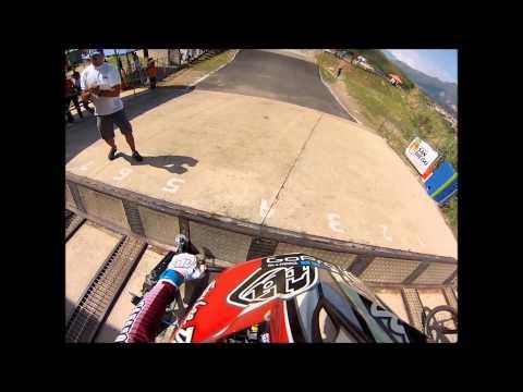 RACE BMX SAN DIEGO