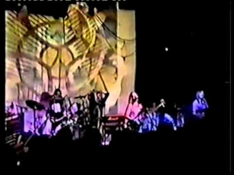 Hawkwind - USA Tours 89 90 + Live @ Hollywood Palace 1990