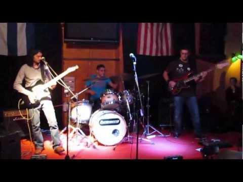 KEN NESHI @ DIAPASON MUSIC CONTEST 2012