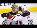 Ducks down Flames to regain lead in Pacific