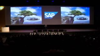 SAP FORUM İSTANBUL 2016 - PROF. DR. EMRE ALKİN, EKONOMİST - AKADEMİSYEN