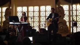 Elie and Adina's wedding part 3
