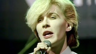 Japan • Swing • Live on Old Grey Whistle Test • 21 December 1980 • Remastered