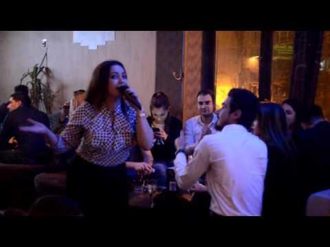 30.01.2016 - Saturday Karaoke Party @ Stars Constanta (FULL HD)